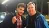 😍 Thomas Zeidler with Adam Lambert @ Vienna Airport