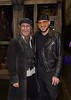 "Vienna Nov 7  Nicolas Tenerani Facebook  Soooo proud! Seems we were having a lot of fun! Mr Adam ""Queen"" Lambert"
