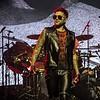 jrush.photos  @adamlambert might not be Freddie Mercury, but hot damn, he's amazing! #queen #yeg #yegconcerts #concertphotography