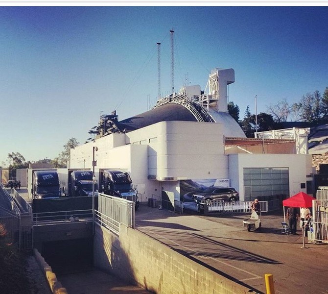 Hollywood Bowl - serge_bigger  #trucknroll #queenadamlambert #hollywood #hollywoodbowl #losangeles