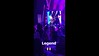 💓@SarahHudsonuvs at Queen + Adam Lambert #HollywoodBowl June 26 #twofux