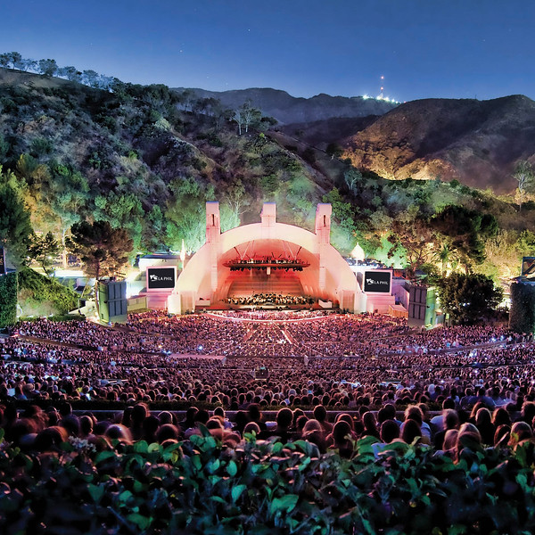 HOLLYWOOD BOWL 5
