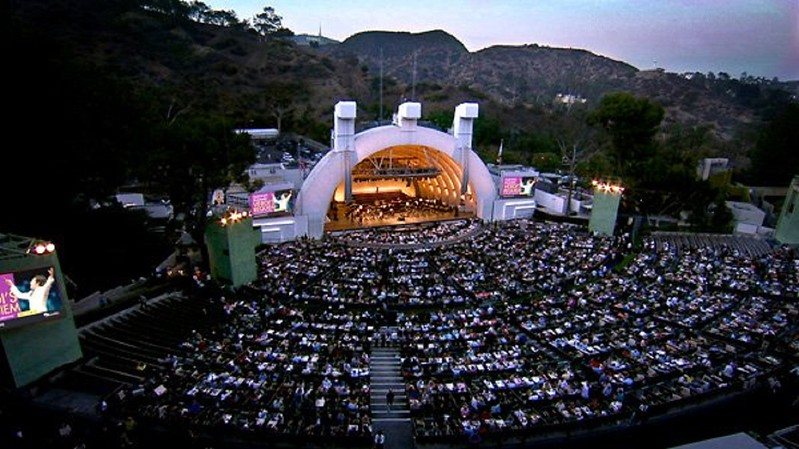 HOLLYWOOD BOWL 6