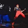 powersimagery  Queen + Adam Lambert perform on tour on Saturday, June 24, 2017 in Las Vegas at @tmobilearena . Photos: Al Powers for @tmobilearena #swipeleft