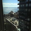 neilmfairclough  The view from my hotel room...aaah...Seattle!! Xx