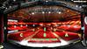 Birmingham NIA National Indoor Arena seating plan