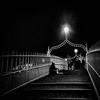 ✨ Steve Price's pic of Ha'penny Bridge babyjesusfilms #Dublin #Ireland