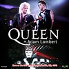 Adam Lambert Brasil @AdamLambertBr  Show hoje em Glasgow  (Pic by @alessandrobosio)