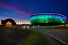 THE Glasgow venue was ranked third in a top 100 global arenas list.