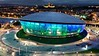 Glasgow's SSE Hydro is 'world's second busiest venue'