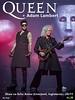 Adam Lambert Brasil @AdamLambertBr  Show hoje a partir das 18h em Liverpool!  (Pic by Lasse Arkela)