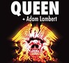 Get Into Newcastle‏ @NewcastleNE1  Is this the real life? Is this just fantasy? The legendary @QueenWillRock will be performing with @adamlambert tonight @ArenaNewcastle 🎸🤘