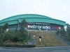 Metro Radio Arena Newcastle
