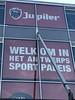 Kikka ✨  @Kikka_867  Trucks has arrived to Sportpalais Antwerp Belgium 🇧🇪👌🏻 #AdamLambert #Queen #QueenAdamLambertontour #Antwerp #Belgium