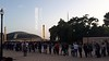 #QALBarcelona #palausantjordi
