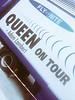 Queenie of Norway  @QueenieOfNorway  Still empty😉 #QALBerlin @MBStadium @OIQFC 👑😊 #Queen