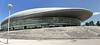 Altice Arena Lisbon - Capacity 20,000.  Show is at 9 pm Lisbon time.  4 pm ET.