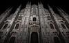 6/21  edwhitelighting  Duomo di Milano --------------------------------------------------- #sonya7riii #a7riii #1635gm #touring #travel #milan #duomodimilano