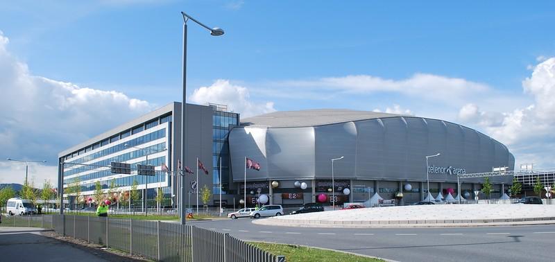 Telenor Arena Oslo