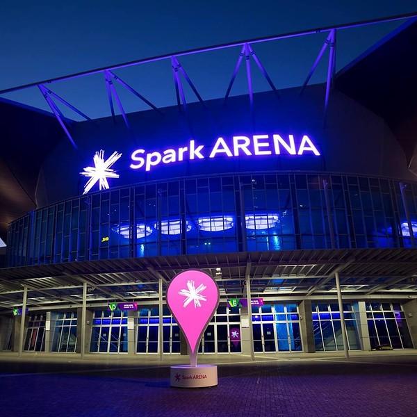👨🏻🎤 W E • W E R E • R O C K E D 👨🏻🎤     Spark Arena Facebook