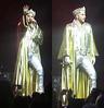 👑 Adam Lambert shines at #SparkArena in Auckland Day 2, Feb 18 #queenandadamlambert @adamlambert #QAL screencaps from video by marbur11