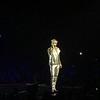 karen_j_peters  Adam Lambert, the only man who could wear this and still be beautiful! #beautiful #adamlambert #queen #brisbane #boondallentertainmentcentre #brisbaneentertainmentcentre #fabulous