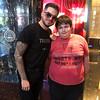 daniel_tocknell  Adam Lambert