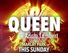 ✨👑✨ Check out @NoelMcHale for information about #QALDublin #MarlayPark July 8th  Ballinteer News ‏ @ballinteernews  Big day is tomorrow as @QueenWillRock prepare to take on our own #marlaypark