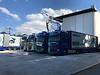Noel Mc Hale  @NoelMcHale  16 Trucks in @QueenWillRock @adamlambert @Boomtown_Rats @thedarkness  Marlay Park tomorrow