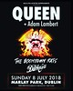 derek_doc_oconnor  Can't wait for this one... playing 🎷with @theboomtownratsofficial this Sunday 8th July at #marlaypark #dublin And what a line up it is!!! @officialqueenmusic @adamlambert and @theactualdarkness See you all there!!!!! 🤘🏻☀️🍻 @mcdproductions @philymack #livemusic #concerts #ireland #musicians #music #saxophone #bobgeldof #summer #sun