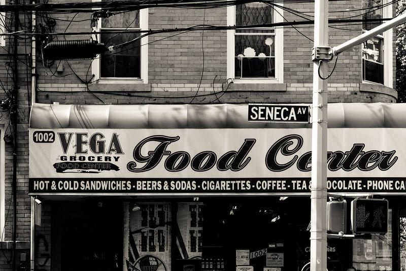 Vega Grocery