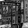 St. Nicholas Avenue