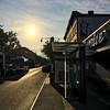 Sunrise On Myrtle