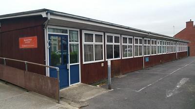 Queens Park Social Hall & Nursery 2016