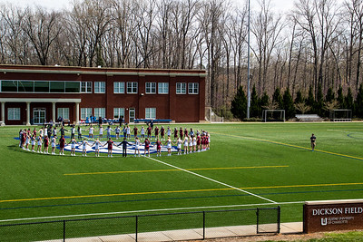 03-17-2017 Queens vs Lock Haven University