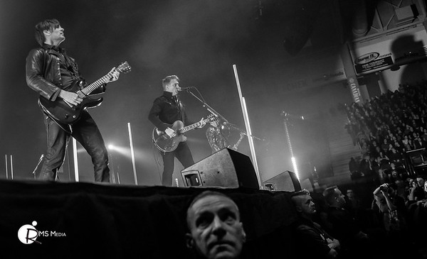 Queens of the Stone Age | Save-on-Foods Memorial Centre | Victoria BC