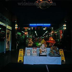 Main Plaza 37-02 Main Street, October 10, 2009.