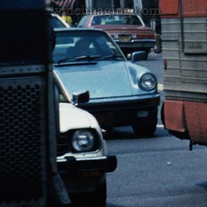 Main Street, June 29, 1984 Detail