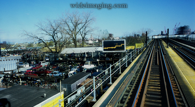 Willets Point: The Iron Triangle