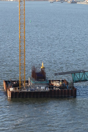 Queensferry Crossing 2015
