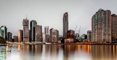 BNE 15 Brisbane's Riverside Precinct