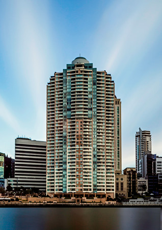 BNE 16 Admiralty Towers Brisbane