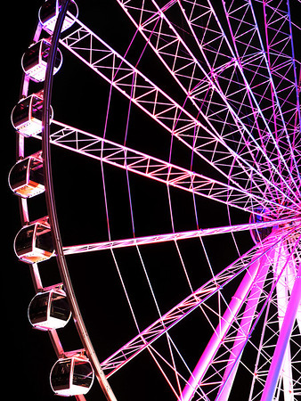 BNE 01 The Brisbane Wheel