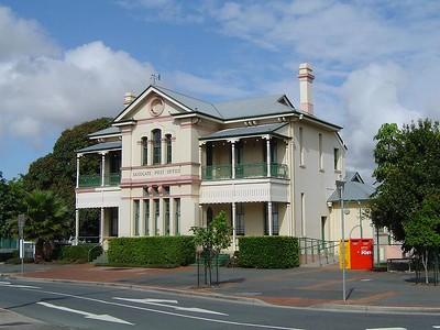 Sandgate Post Office