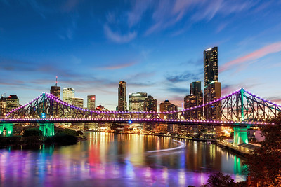 BNE 26 Purple Twilight