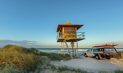 GC 49 The Life Guard Tower