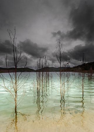 GC 33 Hinze Dam