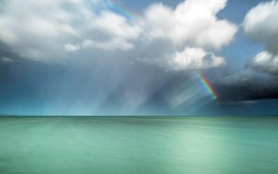 HB 05 The Odd Rainbow