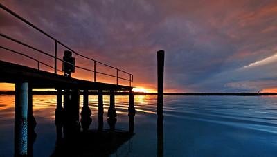MB 10 Tippler's Sunset