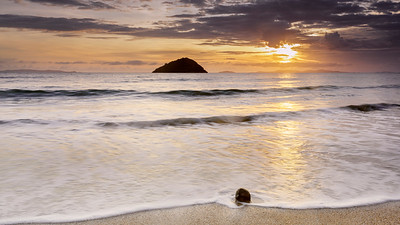NQ 07 Pina Colada Sunrise